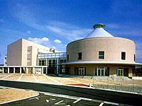 福津市健康福祉総合センター「ふくとぴあ」